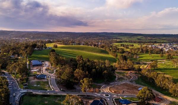 Axiom sells 10ha slice of Adelaide Hills project, Glenlea for retirement 'resort'